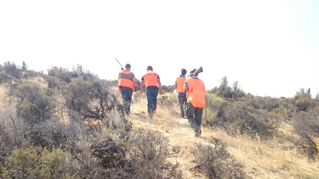Michael Hellickson, real estate coach, hunting guide, hunting, pheasant hunt, bird hunt, William, Aug 18 2015, Cooke Canyon Hunt Club, Reds Fly Fishing, Reds, Verl Workman, Tom Ferry, Jay Kinder (25)