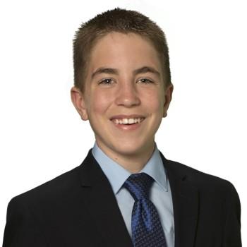 Austin Hellickson